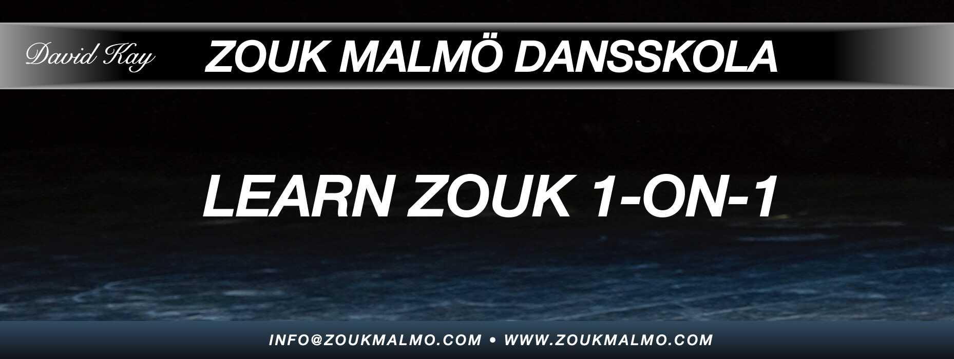 ZOUK Malmö Dansskola